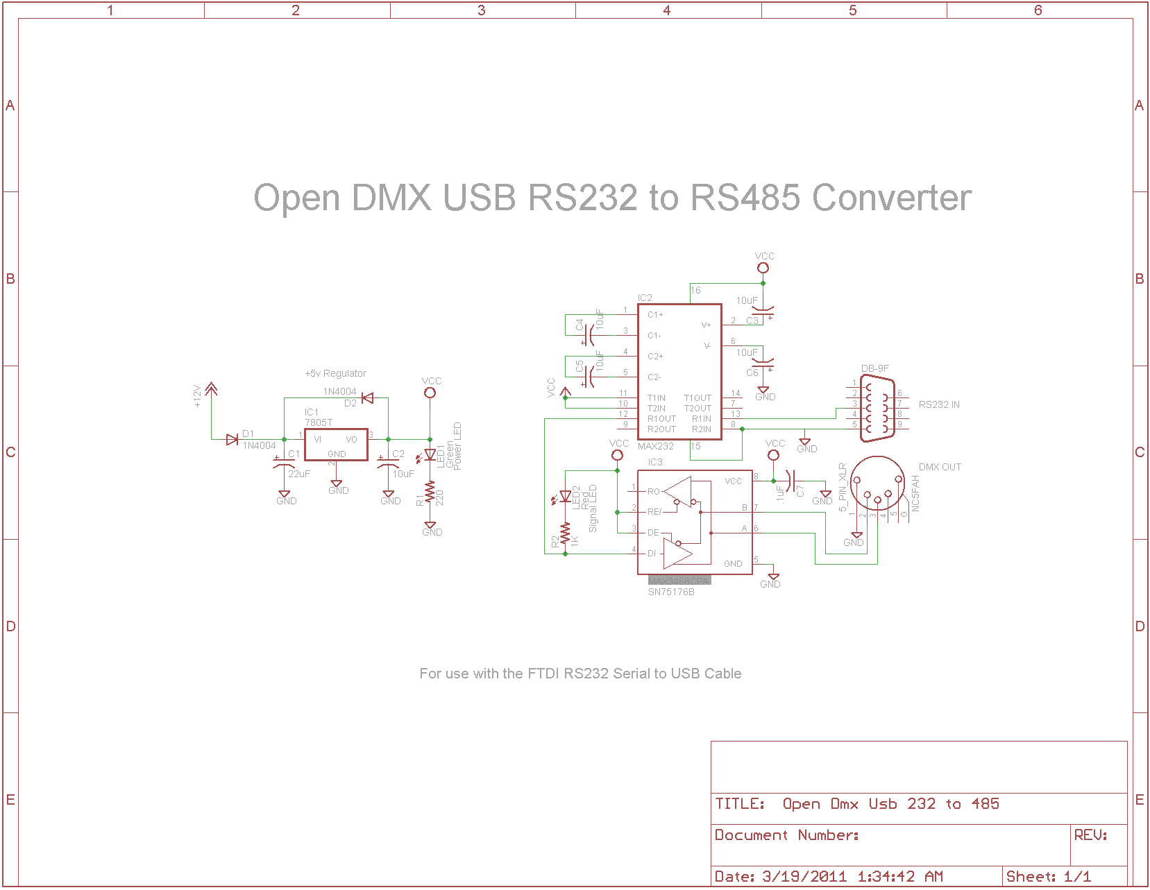 Usb To Dmx Wiring Diagram Daily Update 3 Pin Cat5 Ether Cable